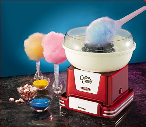 Ariete Cotton Candy Party Time / amazon.de